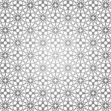 Arabic islamic pattern background.Geometrical Royalty Free Stock Photos