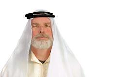 Arabic man Stock Image