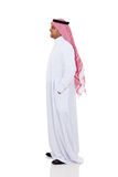 Arabic man Royalty Free Stock Image