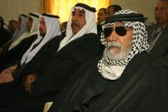 Arabic Manner Royalty Free Stock Photos