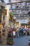 Arabic Market Royalty Free Stock Photo