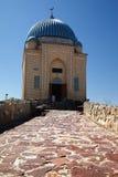 Arabic Mausoleum Stock Photography