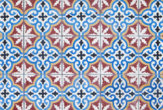 Arabic mosaic. As a pattern Stock Photos