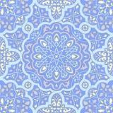 Arabic motifs seamless Stock Photos