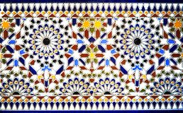 Arabic ornament Stock Photos