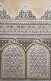 Arabic ornament Stock Images