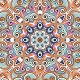 Arabic ornament, seamless pattern for your design Stock Image