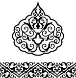 Arabic ornament Stock Photos