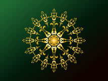 Arabic Ornaments Stock Photos