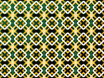 Arabic Ornaments Stock Photo