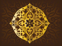 Arabic Ornaments Royalty Free Stock Photos