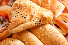 Arabic pastry Buns Stock Photo