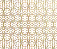 Arabic pattern Stock Photos