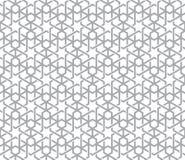 Arabic pattern Stock Photography