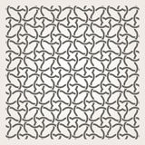 Arabic pattern Royalty Free Stock Photos