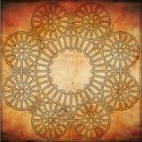 Arabic pattern,ornament arabesque Stock Photos