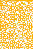 Arabic pattern Stock Photo