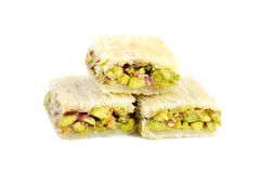 Arabic pistachios sweets. Arabic sweets with pistachios  , close up shot Stock Photo