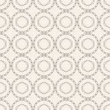 Arabic   seamless pattern   for backgrounds and textures Royalty Free Stock Photography