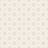 Arabic  pattern with flower  for backgrounds and textures Stock Photography