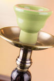 Arabic Shisha close up pipe Stock Photography
