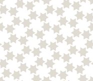 Arabic stars graphic design pattern seeamless. Background Royalty Free Illustration