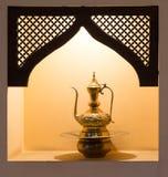 Arabic style Royalty Free Stock Image