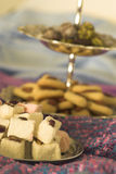 Arabic Sweets Stock Images