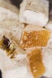 Arabic sweets Stock Image