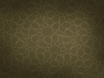 Arabic texture Royalty Free Stock Photos