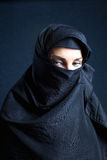 Arabic woman. Stock Photo