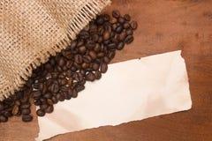 arabica έναρξη ημέρας καφέ φασολιών όπου Στοκ εικόνες με δικαίωμα ελεύθερης χρήσης