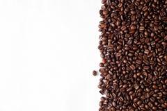 arabica έναρξη ημέρας καφέ φασολιών όπου Στοκ Εικόνες