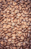 Arabica coffee background. Beautiful photo with arabica coffee background Royalty Free Stock Photo