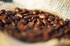 100% Arabica Stock Photo