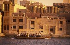 ARABIEN-EMIRATE DUBAI Stockfotografie