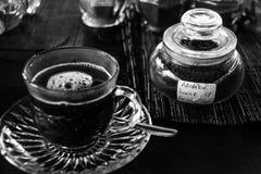 Arabika Luwak Coffee Royalty Free Stock Photos