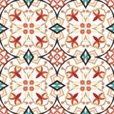 Arabisch decoratief ornament Royalty-vrije Stock Afbeeldingen