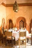 Arabisch huis Royalty-vrije Stock Foto