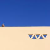 Arabisch huis Royalty-vrije Stock Fotografie