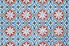 Arabisch mozaïek Stock Foto's