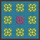 Arabisch ornament Royalty-vrije Stock Foto's