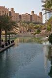 Arabisch Venetië Royalty-vrije Stock Foto