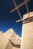 Arabische architectuur Royalty-vrije Stock Afbeelding
