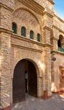 Arabische Architektur Lizenzfreie Stockfotografie