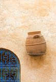 Arabische Kunst Stockbild