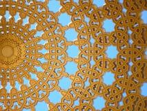 Arabische Kunst Stockfotos