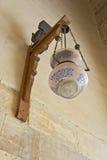 Arabische Lantaarns Stock Afbeelding