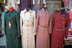 Arabische Mode Lizenzfreies Stockfoto