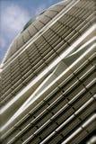 Arabische Moderne Ontwerp & Architectuur Stock Foto
